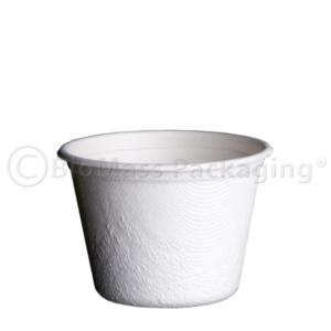 BagasseWare® 4- oz Hot Cup