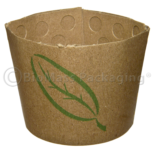 ecotainer Cup Buddy hot cup sleeve