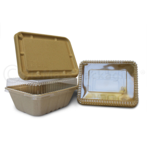 Be Green Food Trays