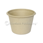 BagasseWare-Bulrush, 4-oz Souffle/Portion Cup (580-40104)