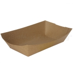 #500 Kraft Food Trays