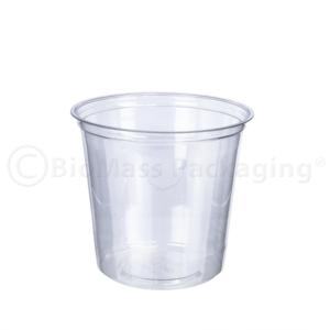 Vegware 24 oz Round Deli Containers