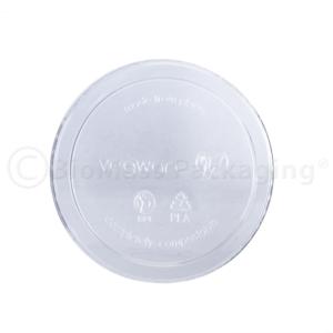 Vegware Round Deli Container Lid