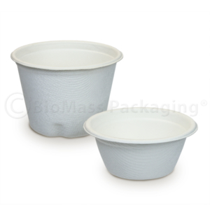 BagasseWare Portion Cups