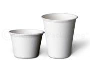 BagasseWare Hot Cups