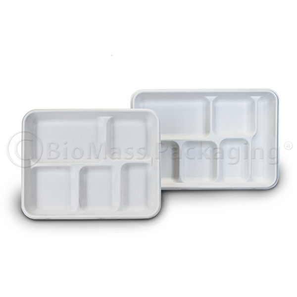 BioMass Lunch Trays