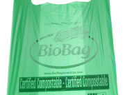 BioBag Shopping Bag