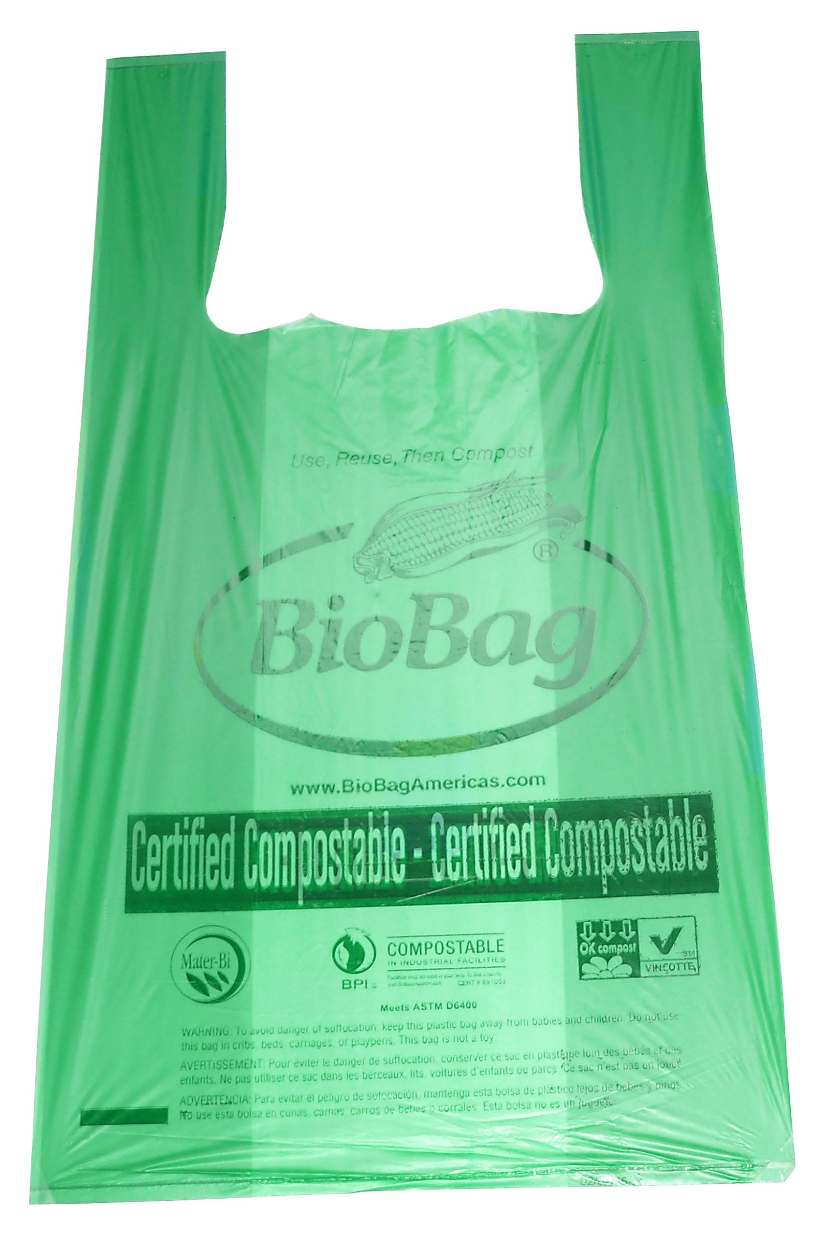 BioBag Shopping Bag