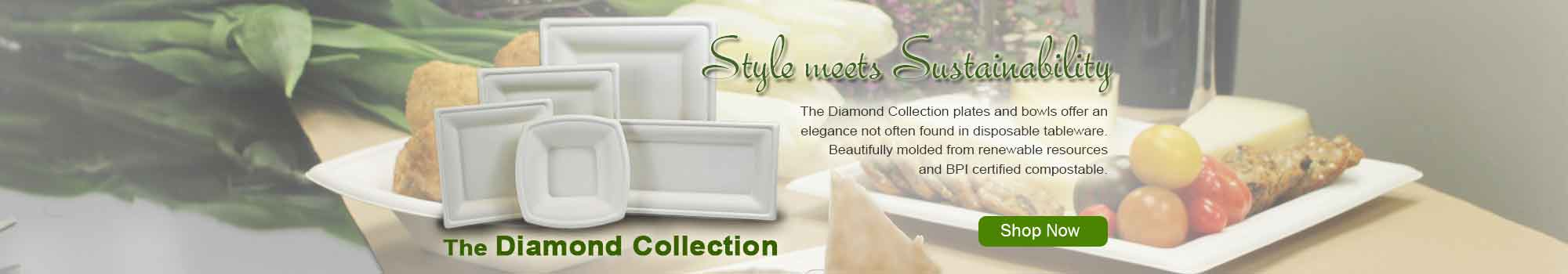 Diamond-Collection
