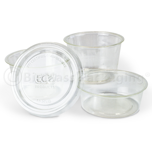 EcoProducts Portion Cups