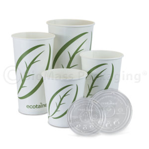 ecotainer Cold Cups