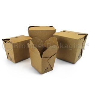 Bio Pack Kraft Pails