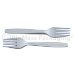SpudWare Compostable Fork
