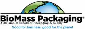 BioMass Packaging | Sustainable Foodservice Packaging