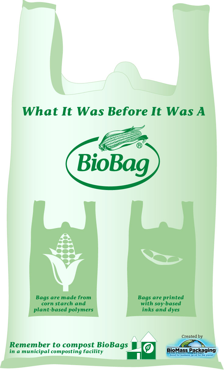 What is a BioBag
