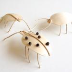 Spoon Bug Craft