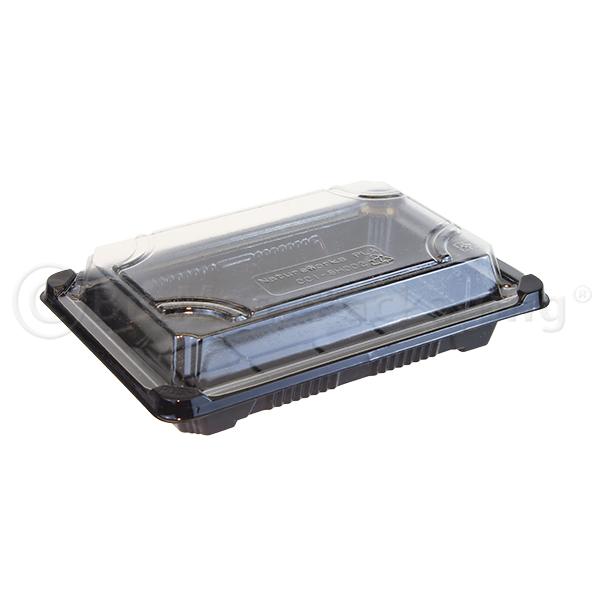 Ingeo™ Sushi Tray & Lid