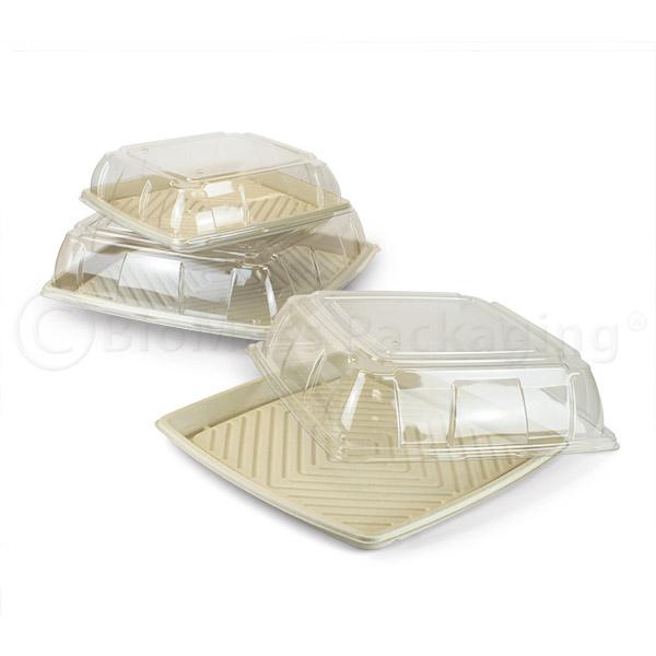 BagasseWare Catering Platters