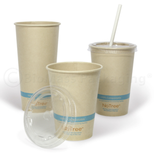 World Centric NoTree Cold Cups