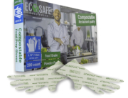 EcoSafe Food Prep Gloves