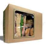 FiberPac Window Lunch Box