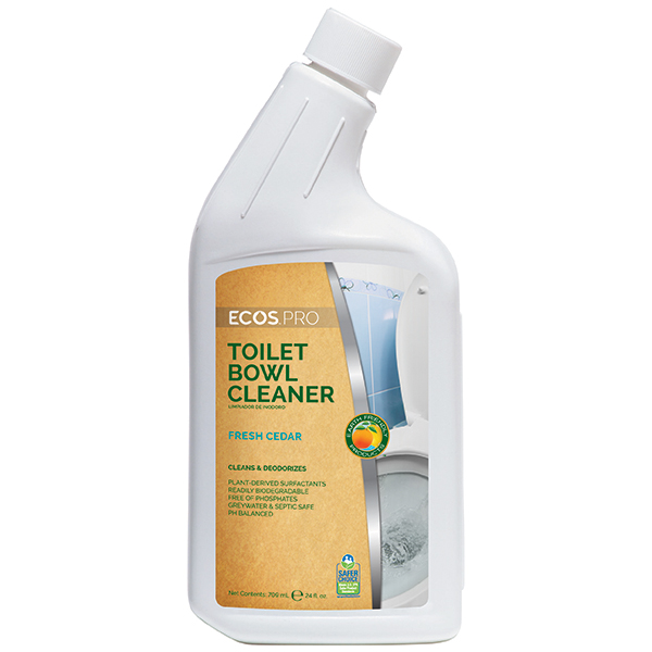 562-70306 Toilet Bowl Cleaner 24oz