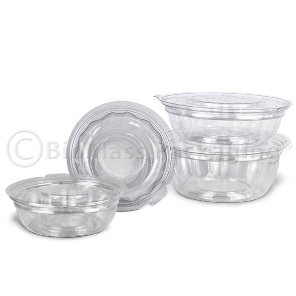 Just Fresh Bowls