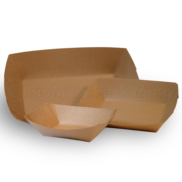 Kraft Food Trays