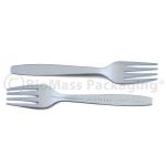 SpudWare Compostable Fork