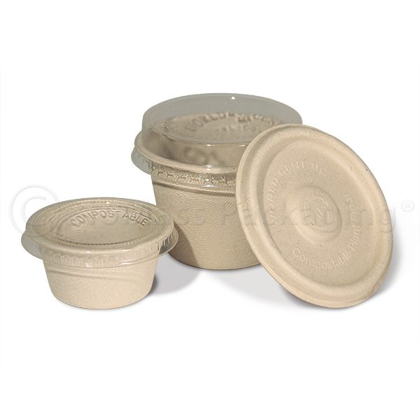 World Centric Portion Cups