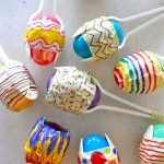 Easter Spoon Project