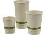 World Centric NoTree Hot Cups