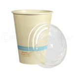 World Centric NoTree Cold Cup with lid